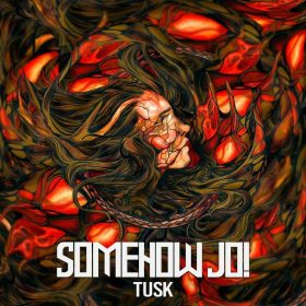 "SOMEHOW JO: Video-Clip  vom neuen Album ""Tusk"""