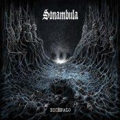 """SÖNAMBULA: kündigen """"Bicéfalo"""" Album an"""