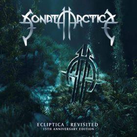 """SONATA ARCTICA:  Neueinspielung von """"Ecliptica"""""""
