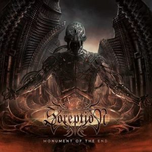"SOREPTION: Video vom ""Monument of the End"" Album"