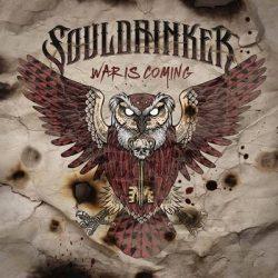 "SOULDRINKER: Video-Clip zu ""War Is Coming""-Album"