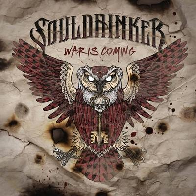 "SOULDRINKER: Video-Clip zu ""War Is Coming""-Album"