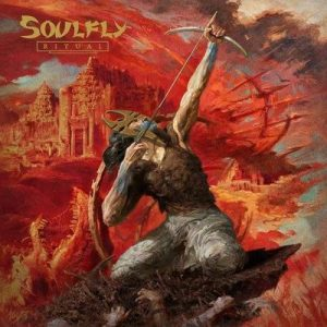 "SOULFLY: dritter Song ""Ritual"" Album"