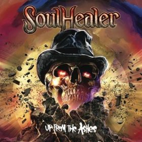 "SOULHEALER: Lyric-Video vom ""Up from the Ashes"" Album"