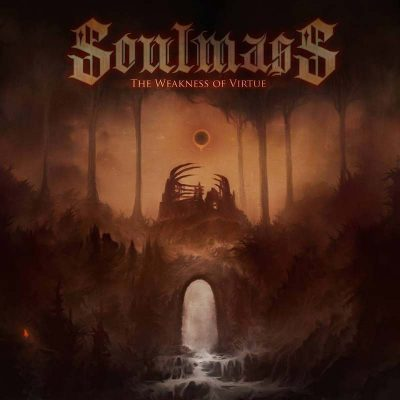 "SOULMASS: Track vom ""The Weakness of Virtue"" Album"