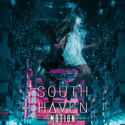 "SOUTH HAVEN: neues Heavy Rock Album ""Motion"" aus Dänemark"