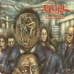 "SPECTRAL: Track vom ""Neural Correlates of Hate"" Album"