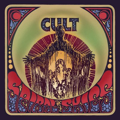 """SPIRAL SKIES: Stream von """"Cult"""" EP und Tour mit ELLENDE"""