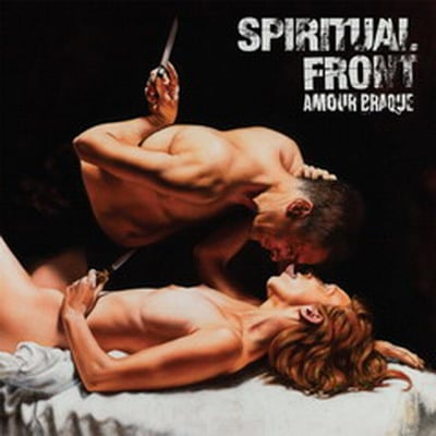 "SPIRITUAL FRONT: neues Album ""Amour Braque"" im März"