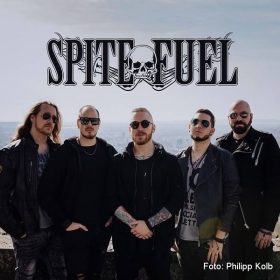 "SPITEFUEL: weiteres Video vom neuen Album ""Flame to the Night"""