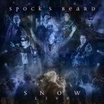 SPOCK´S BEARD: Snow Live [2CD/2DVD]