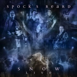 SPOCK´S BEARD: Snow Live [2CD/2DVD]
