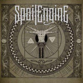 """SPOIL ENGINE: neues Video """"Golden Cage"""" vom Album """"Renaissance Noire"""""""