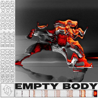 "SPOOK THE HORSES: drittes Video vom neuen Post Hardcore Album ""Empty Body"""