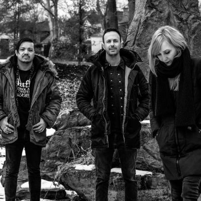 "SPOTLIGHTS: Neues Shoegaze Album ""Love & Decay"" aus New York"