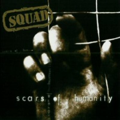 SQUAD: Scars Of Humanity