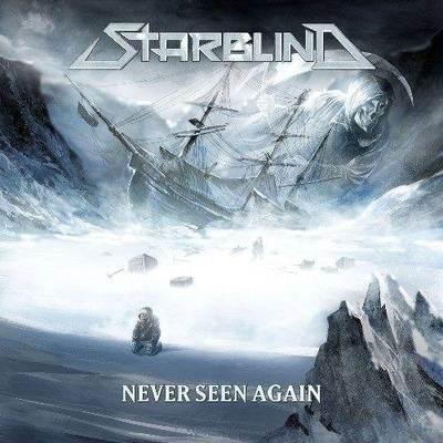"STARBLIND: Lyric-Video zu ""Never Seen Again"""