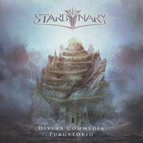 "STARBYNARY: Video-Clip vom ""Divina Comedia – Purgatorio"" Album"