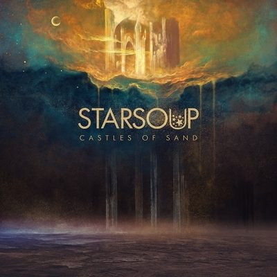 "STARSOUP: Track vom ""Castles of Sand""-Album"