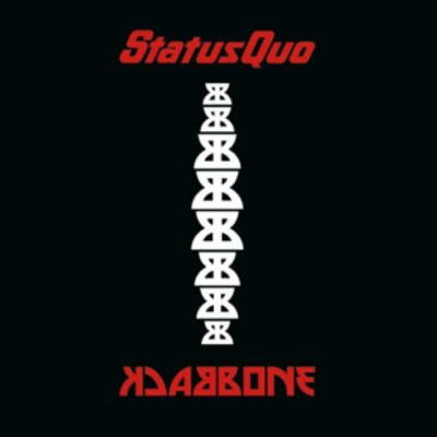 "STATUS QUO: erste Single zu ""Backbone"""