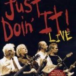 STATUS QUO: Just doin´ it! [DVD]