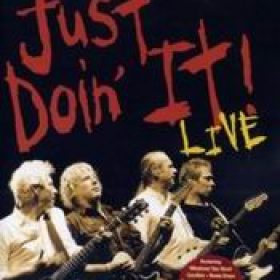 STATUS QUO: Just doin´ it! [DVD]