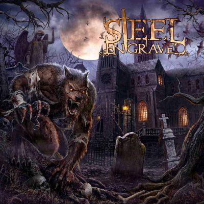 "STEEL ENGRAVED: Video-Clip vom ""Steel Engraved"" Album"