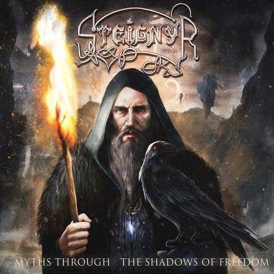 """STEIGNYR: Lyric-Video vom """"Myths Through the Shadows of Freedom"""" Album"""