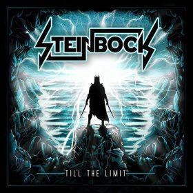 """STEINBOCK: Lyric-Video vom Hard Rock Debütalbum """"Till The Limit"""""""