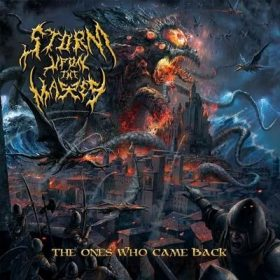 "STORM UPON THE MASSES: Track vom ""The Ones Who Came Back"" Album"