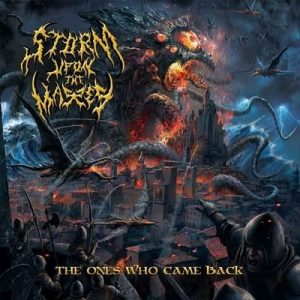 """STORM UPON THE MASSES: Track vom """"The Ones Who Came Back"""" Album"""