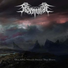 "STORMTIDE: neue Symphonic Death Fantasy Metal Single ""She Who Would Name the Stars"""