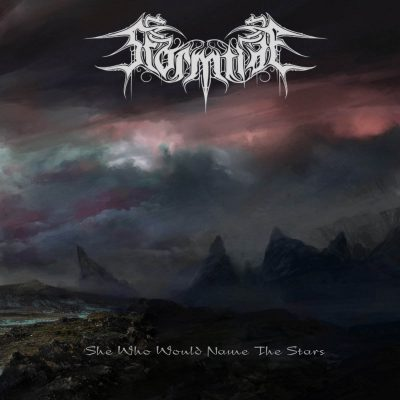 """STORMTIDE: neue Symphonic Death Fantasy Metal Single """"She Who Would Name the Stars"""""""
