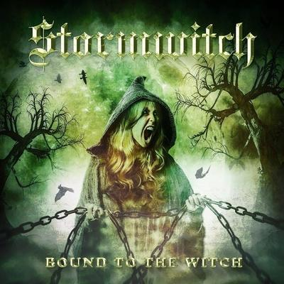 "STORMWITCH: Track vom ""Bound to the Witch"" Album"