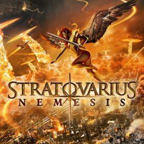 STRATOVARIUS: Cover und Tracklist zum neuen Album, EP im Januar
