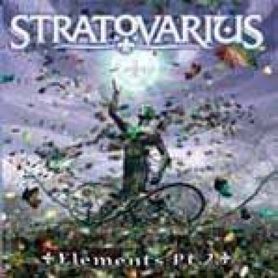 STRATOVARIUS: Elements Part II
