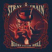 "STRAY TRAIN: Video zu ""Heading For The Sun"""