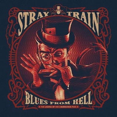 "STRAY TRAIN: Video zu ""Heading For The Sun"""