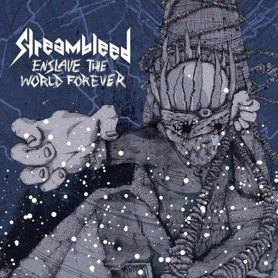 STREAMBLEED: Labeldeal bei Wormholedeath