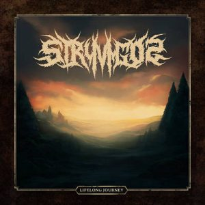 "STRYVIGOR: streamen ""Lifelong Journey"" Album"