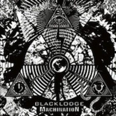 BLACKLODGE: Details zum neuen Album `Machination`