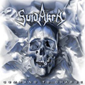 SUIDAKRA: Command To Charge