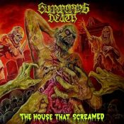 """SUMMONING DEATH: Neues Album """"The House That Screamed"""""""