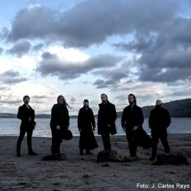 "SUN OF THE DYING: Video vom neuen Death-Doom Album ""The Earth Is Silent"""