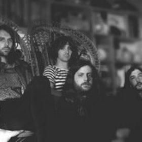 SUNDER: Psychedelic/Fuzz-Rock aus Frankreich