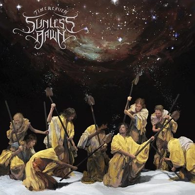 "SUNLESS DAWN: Track vom ""Timeweaver"" Album"