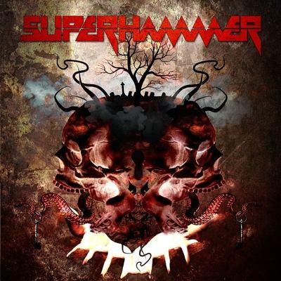 """SUPERHAMMER: Track von der """"II/III/IV"""" EP"""