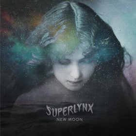 "SUPERLYNX: Neues Album ""New Moon"" vom Doom-Trio aus Oslo"