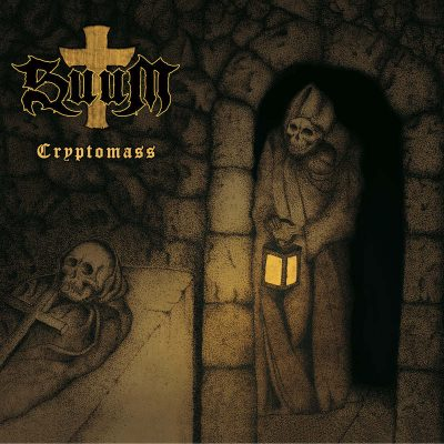 "SUUM: neues Doom Metal Album ""Cryptomass"" aus Rom"