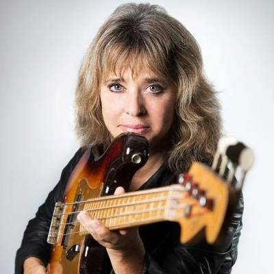 SUZI QUATRO: Labeldeal bei SPV, neues Album & Tour